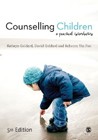 Cover Counselling Children