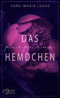 Cover Das purpurne Hemdchen