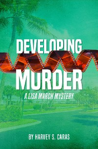Cover Developing Murder