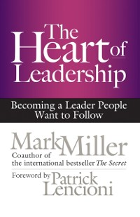 Cover Heart of Leadership