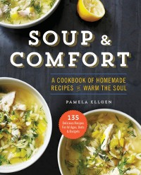 Cover Soup & Comfort