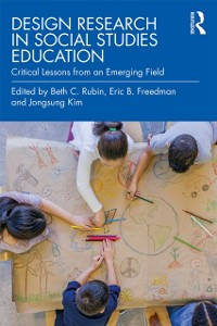 Cover Design Research in Social Studies Education