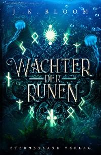 Cover Wächter der Runen (Band 3)