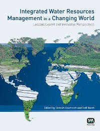 Cover Integrated Water Resources Management in a Changing World