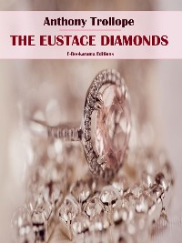 Cover The Eustace Diamonds