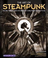 Cover The Art of Steampunk, Revised Second Edition