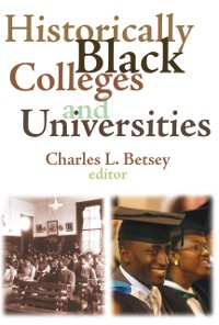 Cover Historically Black Colleges and Universities