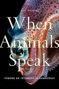 Cover When Animals Speak
