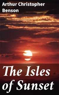 Cover The Isles of Sunset