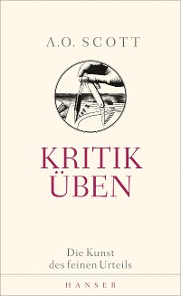 Cover Kritik üben