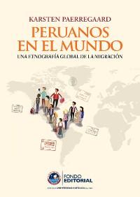 Cover Peruanos en el mundo