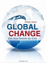 Cover Global Change