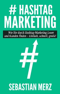 Cover # Hashtag-Marketing