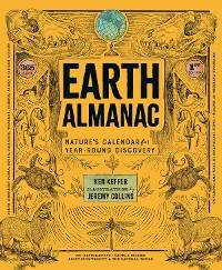 Cover Earth Almanac