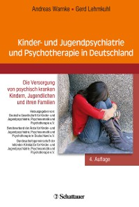 Cover Kinder- und Jugendpsychiatrie in der Bundesrepublik Deutschland