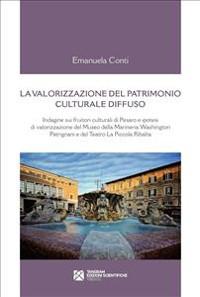 Cover La valorizzazione del patrimonio culturale diffuso