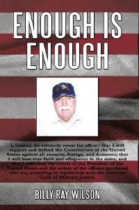 Cover Enough Is Enough