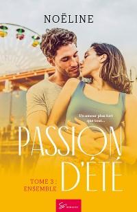 Cover Passion d'été - Tome 3