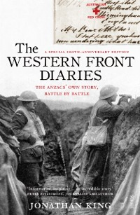 Cover Western Front Diaries