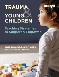 Cover Trauma and Young Children