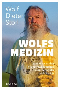Cover Wolfsmedizin - eBook