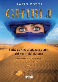 Cover Ghibli