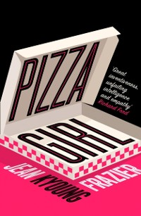 Cover Pizza Girl