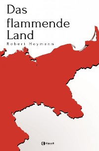 Cover Das flammende Land