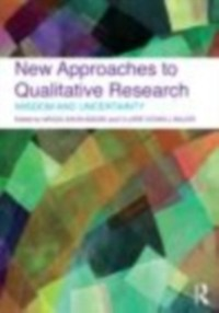 Cover New Approaches to Qualitative Research