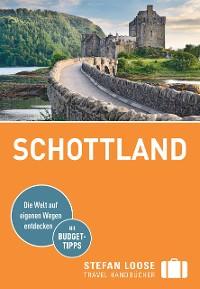 Cover Stefan Loose Reiseführer Schottland