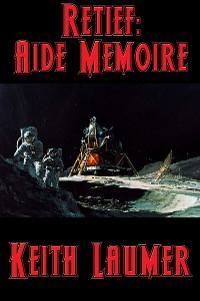 Cover Retief: Aide Memoire