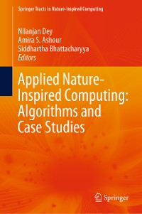 Cover Applied Nature-Inspired Computing: Algorithms and Case Studies