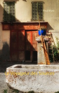 Cover Le Voyageur des Sources