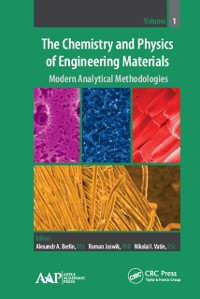 Cover Chemistry and Physics of Engineering Materials