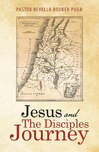 Cover Jesus and the Disciples Journey