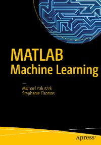 Cover MATLAB Machine Learning