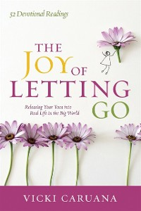 Cover Joy of Letting Go