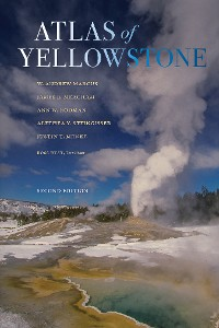 Cover Atlas of Yellowstone