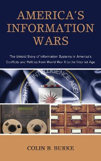 Cover America's Information Wars