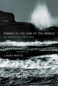 Cover Energy at the End of the World