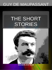 Cover The Short Stories