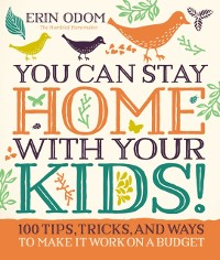 Cover You Can Stay Home with Your Kids!