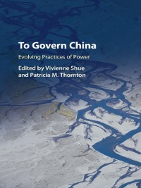 Cover To Govern China
