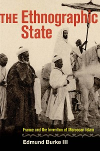 Cover The Ethnographic State