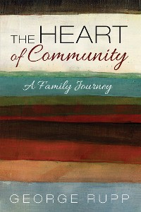 Cover The Heart of Community