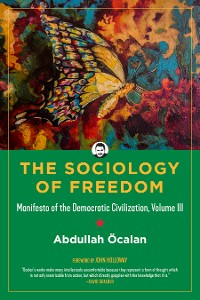 Cover Sociology of Freedom