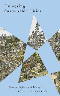 Cover Unlocking Sustainable Cities