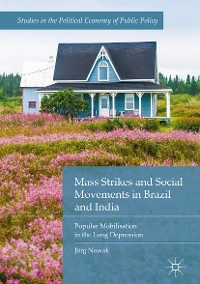 Cover Mass Strikes and Social Movements in Brazil and India