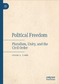 Cover Political  Freedom