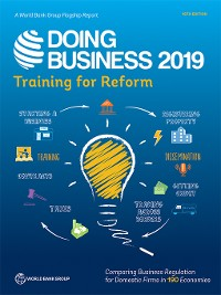 Cover Doing Business 2019